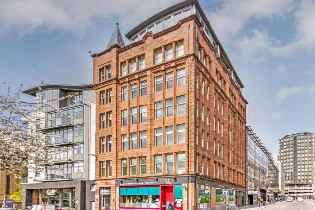 Thumbnail Flat for sale in Ingram Street, Glasgow, Lanarkshire