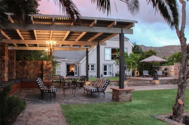 Thumbnail Property for sale in 86 Mitchell Street, Eastcliff, Hermanus, Western Cape, 7200