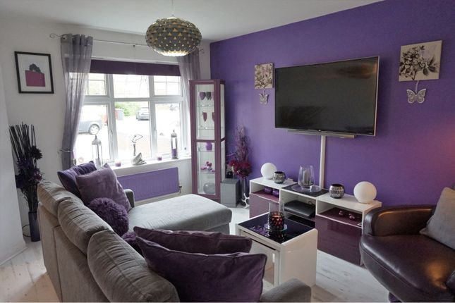 Lounge of Duns Crescent, Dundee DD4