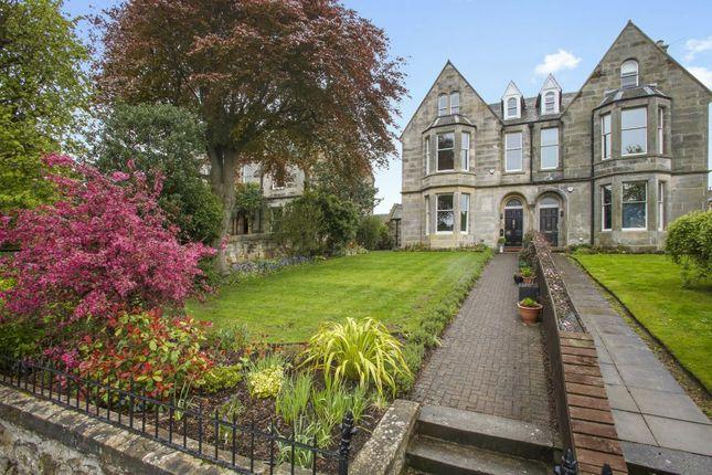 Thumbnail Semi-detached house for sale in 41 Abercorn Terrace, Joppa, Edinburgh