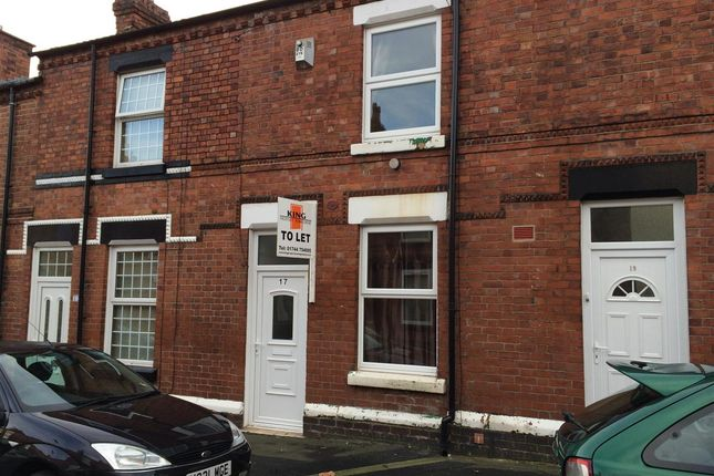 Thumbnail Terraced house to rent in Devon Street, St. Helens