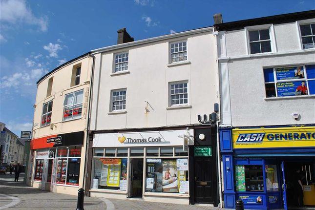 Thumbnail Flat to rent in Canon Street, Aberdare, Rhondda Cynon Taf