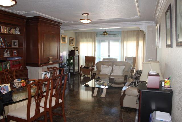 3 bed apartment for sale in Benidorm Levante, Alicante, Spain
