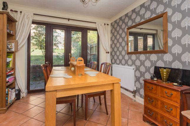 Dining Room of Waterloo Way, Irthlingborough, Wellingborough NN9
