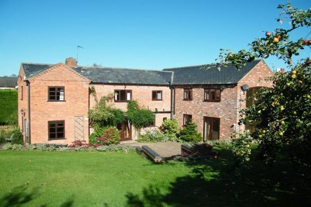 Thumbnail Cottage to rent in Goldicote Road, Loxley, Warwick