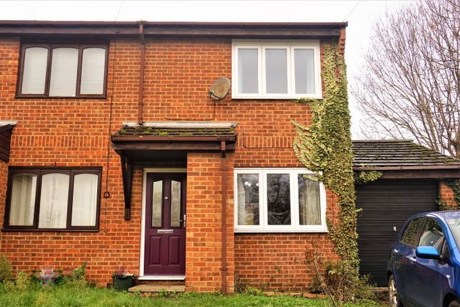 2 bed semi-detached house for sale in Holborough Road, Snodland ME6