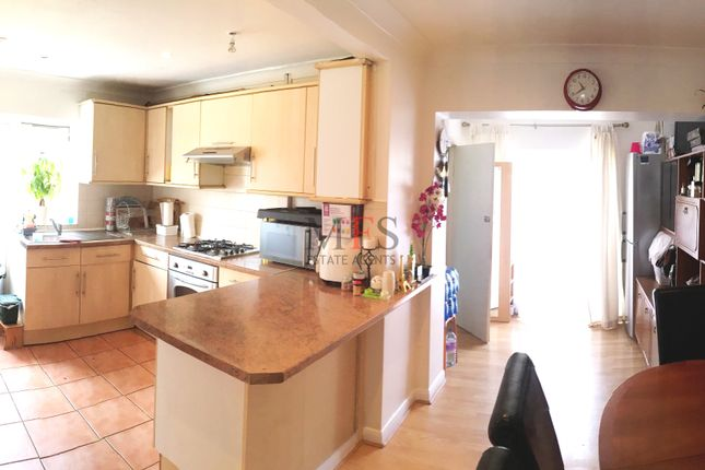 Thumbnail Semi-detached house for sale in The Gardens, Bedfont