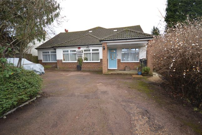 Thumbnail Bungalow for sale in Icknield Way, Luton
