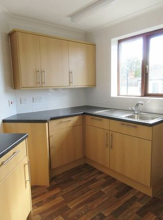 Thumbnail Flat to rent in Vale Court, Bond End, Knaresborough, North Yorkshire