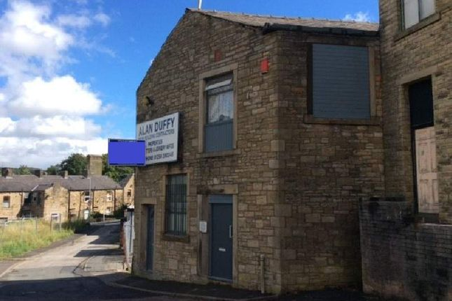 Thumbnail Commercial property to let in Clemment Street, Accrington