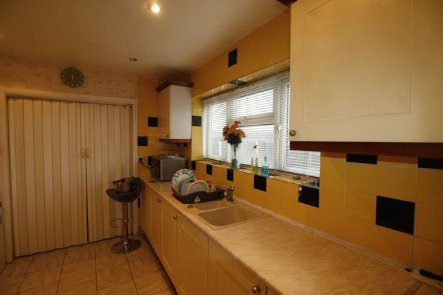Thumbnail Room to rent in Sugden Way, Barking
