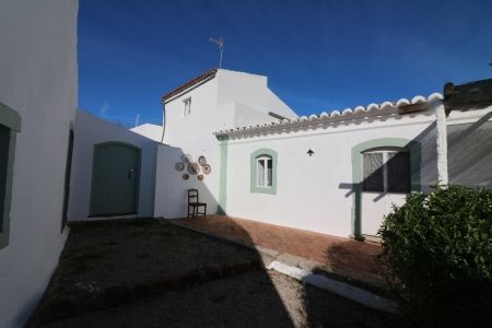 Image 7 6 Bedroom House - Eastern Algarve, Santa Catarina Da Fonte Do Bispo (Jv10123)