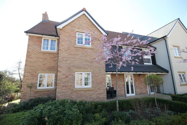 2 bed flat for sale in Lisle Lane, Ely CB7