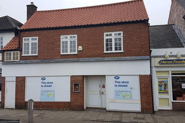 Thumbnail Retail premises to let in 19-21 The Square, Hessle, East Yorkshire