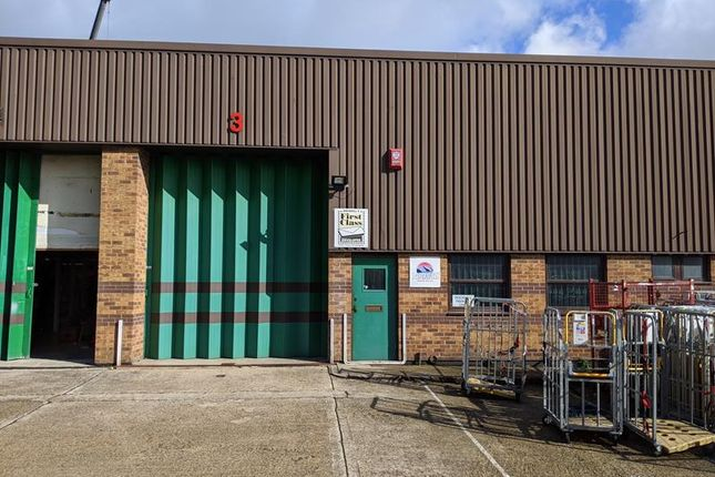 Thumbnail Light industrial to let in Shepherd Industrial Estate, Brooks Road, Lewes