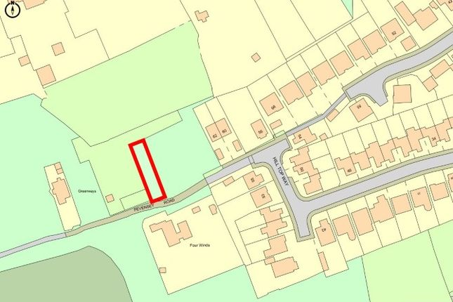 Plot 25, Block 9 Harbour Heights Estate, Peacehaven BN9