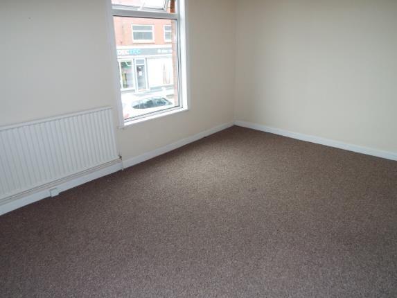 Bedroom One of Chorley Road, Walton-Le-Dale, Preston, Lancashire PR5