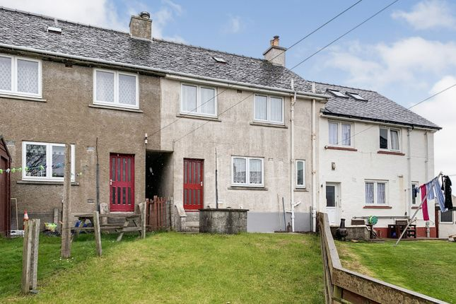 Thumbnail Semi-detached house for sale in Goodlad Crescent, Lerwick