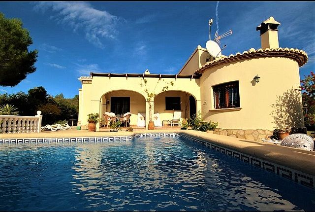 Property To Rent In Orba Spain