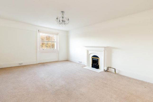 Thumbnail Flat to rent in Eccleston Square, Westminster, London