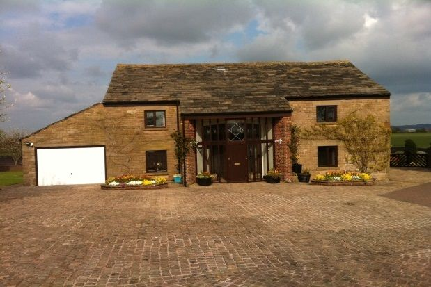 Thumbnail Barn conversion to rent in The Barn, Delph Farm, Lathom