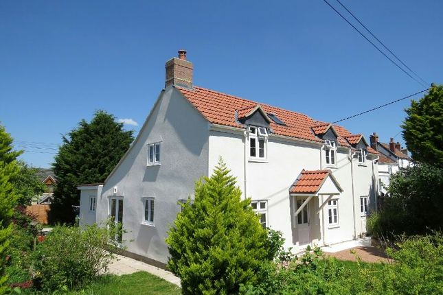 Thumbnail Detached house for sale in Hind Pits, Shipham, Winscombe