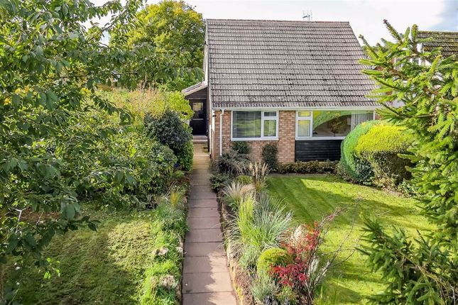 Thumbnail Detached house for sale in Church Hill, Spofforth, North Yorkshire