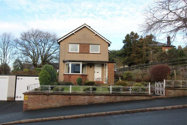 Thumbnail Detached house to rent in 32 Lowther Street, Penrith, Cumbria