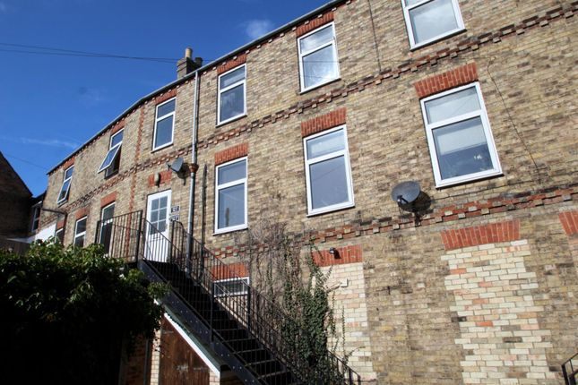 Thumbnail Flat to rent in Manchester Place, High Street, Huntingdon