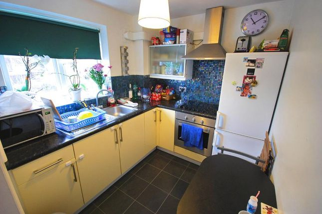 Studio for sale in Brindley Close, Wembley, Middlesex HA0