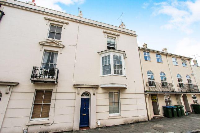 Thumbnail Town house to rent in Bernard Street, Southampton