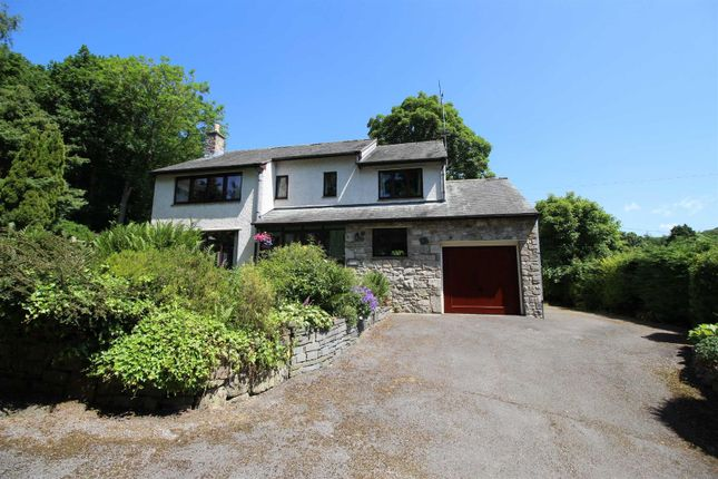 Thumbnail Detached house for sale in Haverthwaite, Ulverston