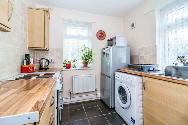 Thumbnail Flat to rent in Budshead Road, Crownhill, Plymouth