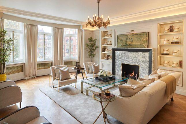 Thumbnail Flat to rent in Sloane Square, London