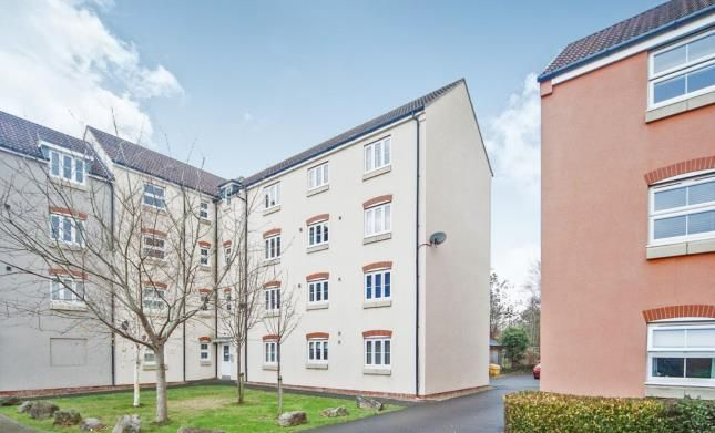 Thumbnail Flat for sale in Wells, Somerset, England