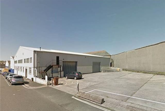 Thumbnail Light industrial to let in Unit 3, 17 Clare Place, Coxside, Plymouth, Devon