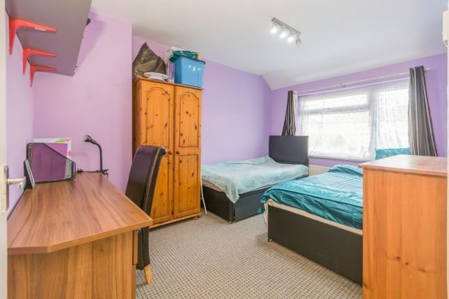 Bedroom Two of Langstone Road, Birmingham, West Midlands B14