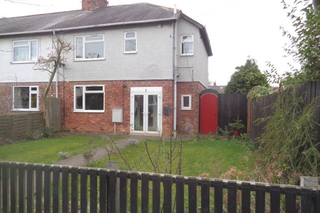 End terrace house to rent in Whitehall Gardens, Victoria Avenue, Hull