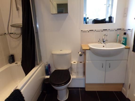Bathroom of Tuffleys Way, Thorpe Astley, Leicester, Leicestershire LE3