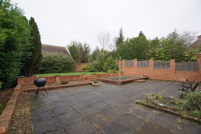 Rear Garden of Twatling Road, Barnt Green B45