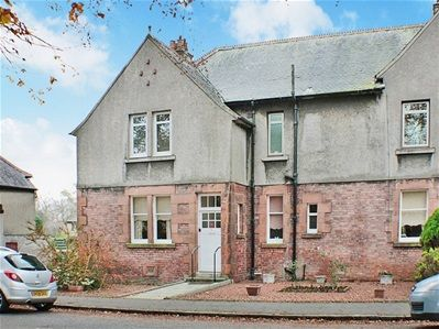 Thumbnail Property to rent in Burnside Road, Uphall, Broxburn
