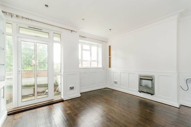 Thumbnail Flat to rent in Kingswood Estate, Dulwich Village