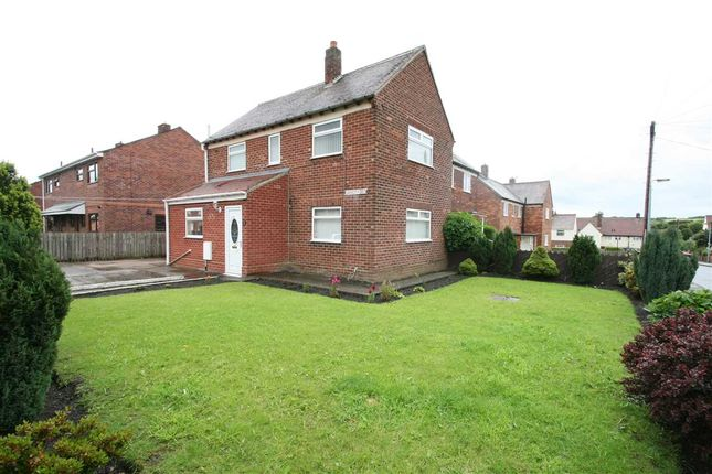 Thumbnail Semi-detached house to rent in Sandyford, Pelton, Chester Le Street