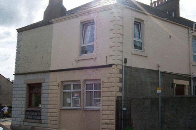 Thumbnail Studio to rent in Mitchell Street, Kirkcaldy