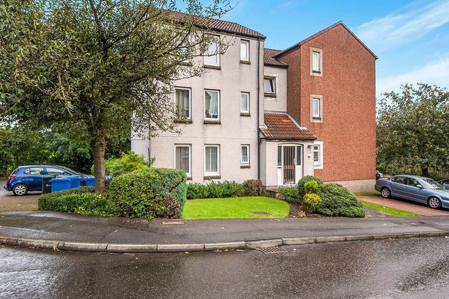 Thumbnail Flat for sale in Springfield Road, Linlithgow, West Lothian