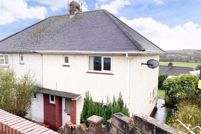 Thumbnail Semi-detached house for sale in Maes Yr Haf, Llanelli