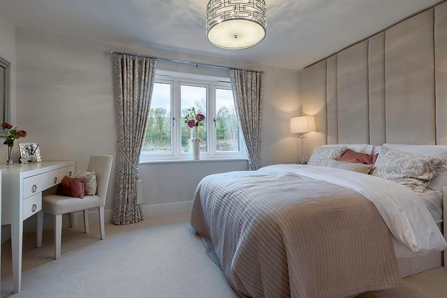"""Thumbnail Detached house for sale in """"The Norbury"""" at Browney Lane, Browney, Durham"""