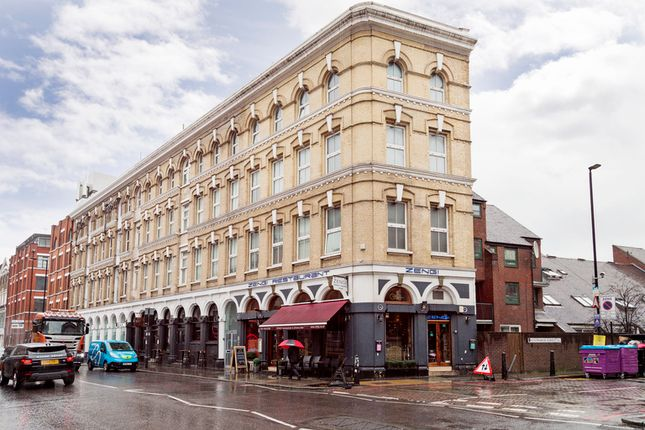 Thumbnail Retail premises to let in Commercial Street, London