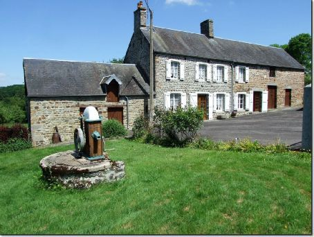 3 bed country house for sale in Ménil-Hubert-Sur-Orne, Basse-Normandie, 61430, France