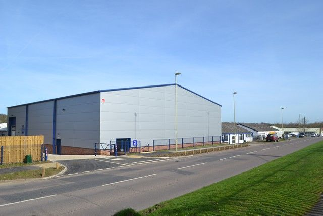 Thumbnail Industrial to let in Mill Lane, Alton
